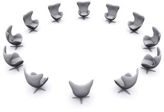 Twelve Chairs